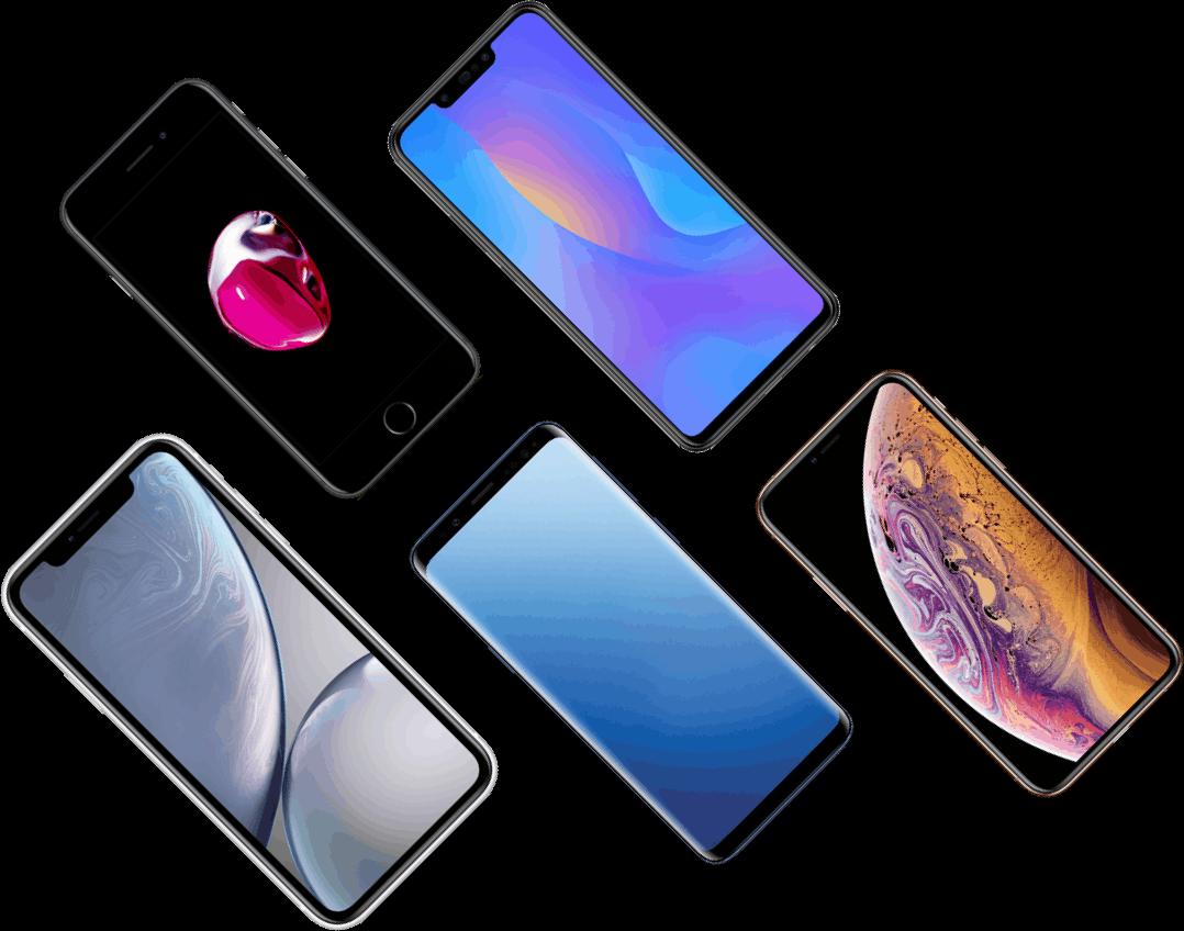 Telefoon Abonnement Vergelijken Vergelijk Alle Providers