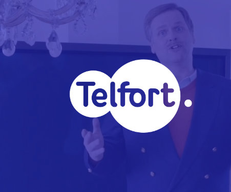 Telfort Glasvezel