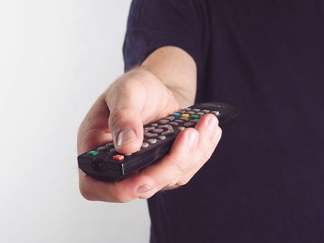 Tv-zender-pakket