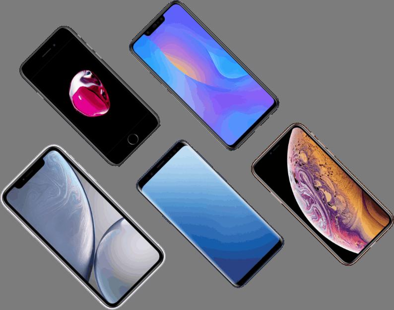 Mobiele providers vergelijken in het kort: