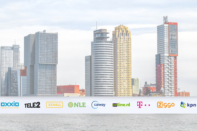rotterdam-internet-providers