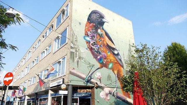 Nijmegen kunst