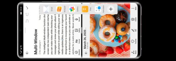Huawei-P30-pro-multitasking