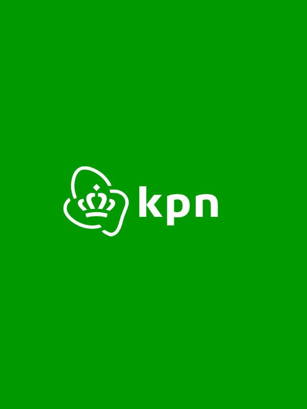 KPN logo familie