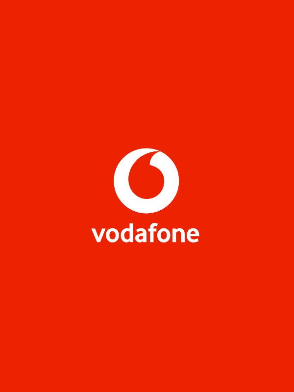 VodafoneZiggo logo familie