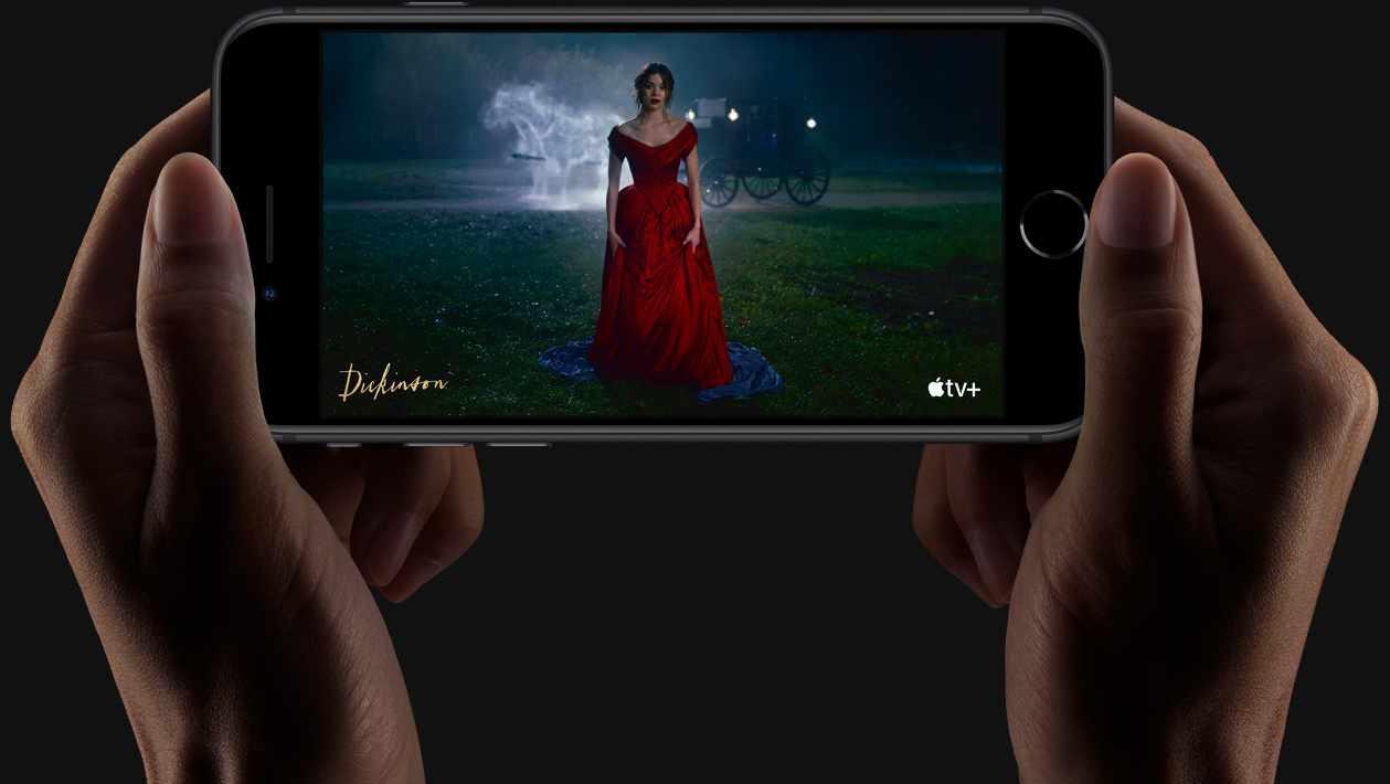 batterij-iphone-se