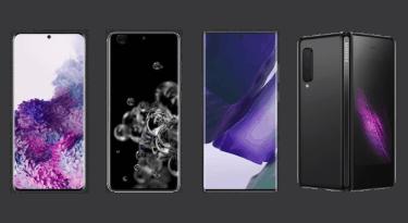 Android Samsung met esim