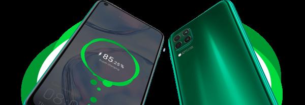 Huawei-P40-Lite-batterij