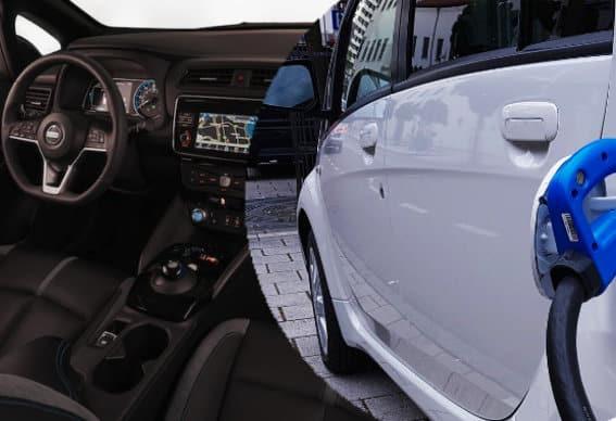 Private lease elektrisch rijden voordelen