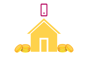 Besparen op vaste lasten mobiel