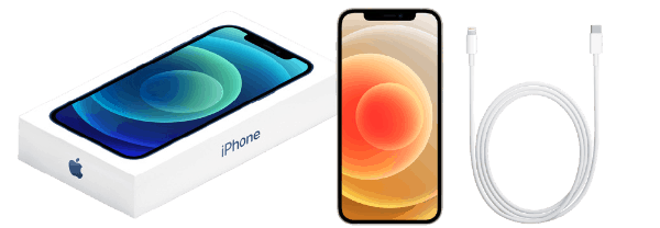 iPhone 12 accessoires