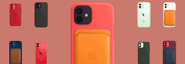 iPhone 12 nieuwe accessoires