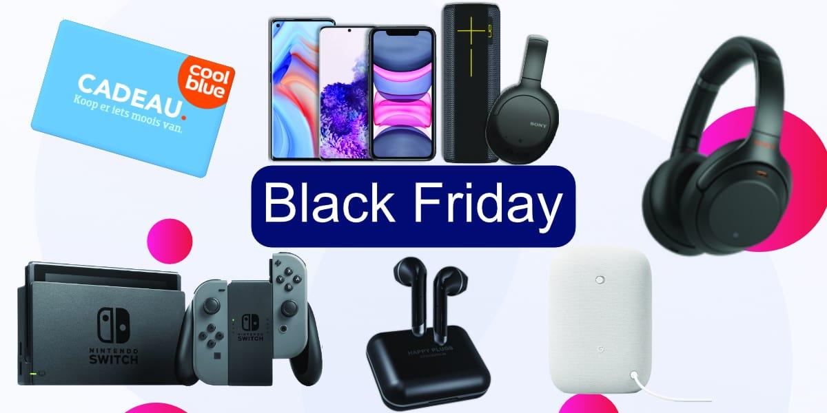 Black friday deals vaste lasten