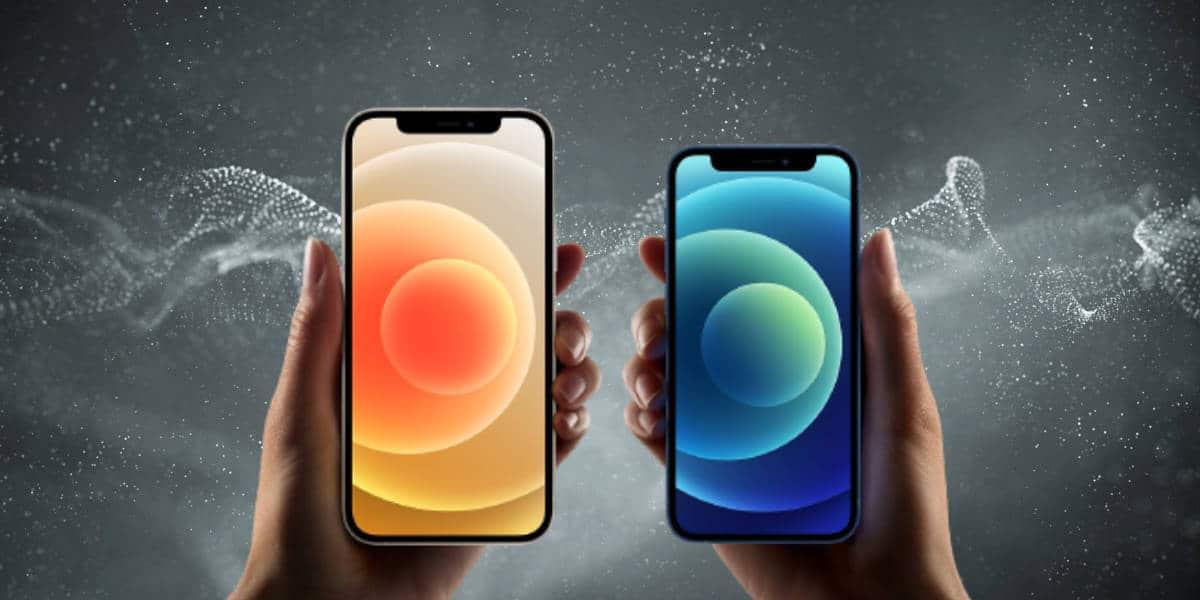 beste iphone 12 abonnement vergelijken