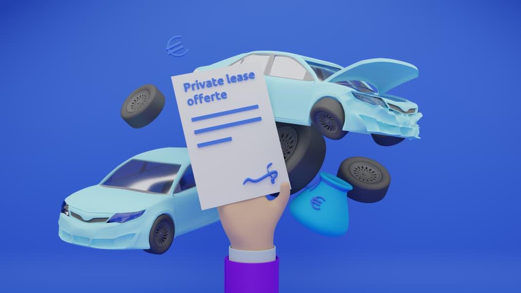 kosten private lease