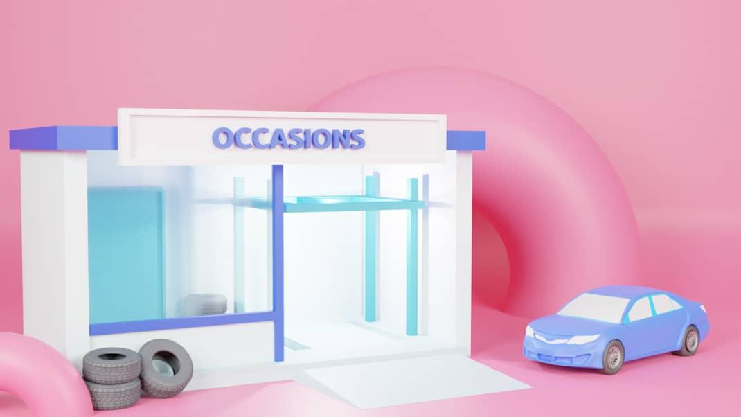 private lease occasion