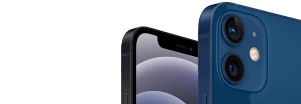 Iphone 12 mini camera