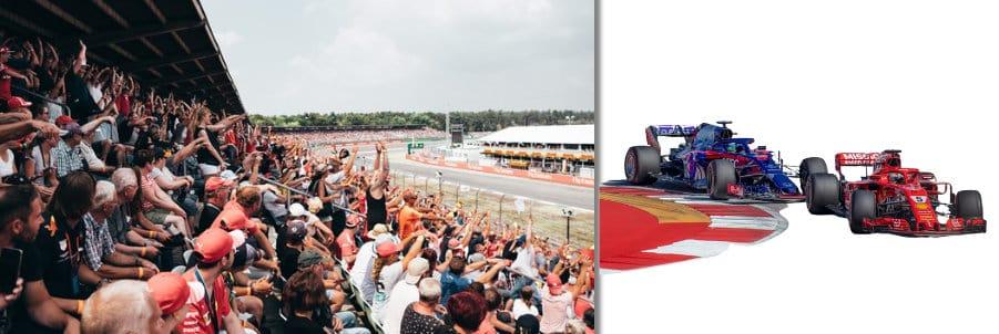 Formule 1 kijken zonder ziggo vanaf 2022