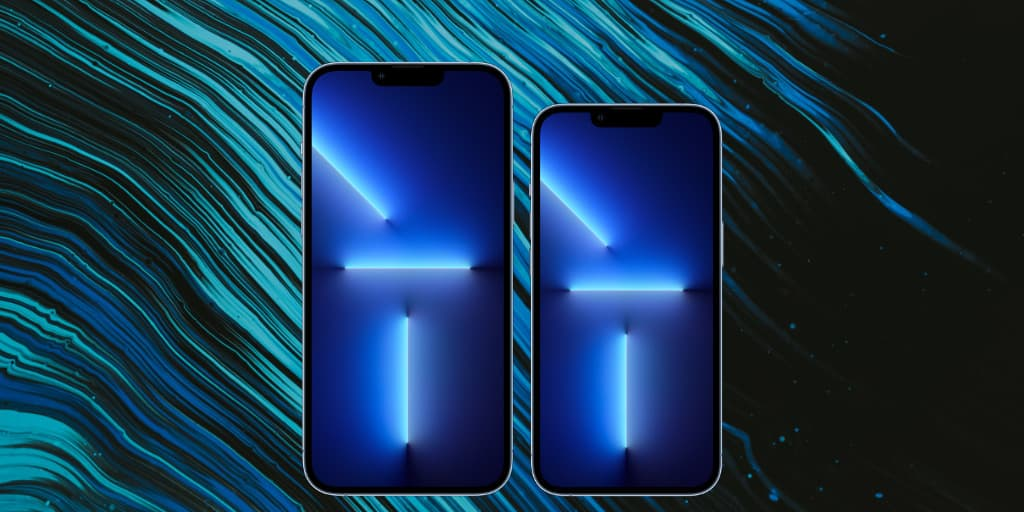 iphone 13 pro en iphone 13 pro max