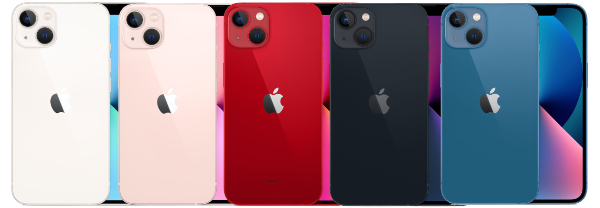 iphone13-nieuwekleuren