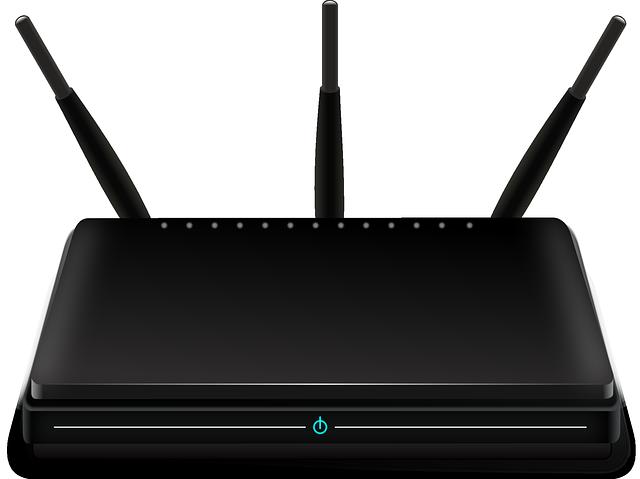 Wifi-router als dongel